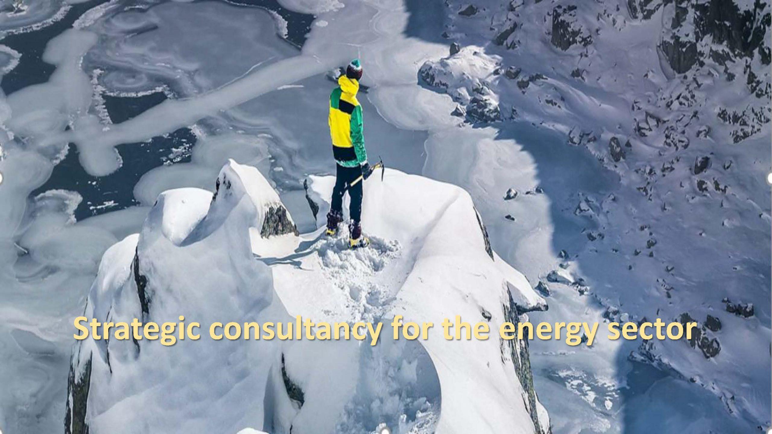 ValVestris Strategic Consultancy for the Energy Sector